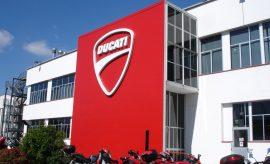 Ducati est à vendre
