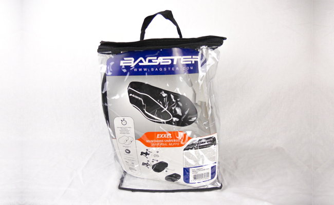 manchons universels Bagster Exxel